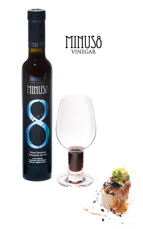 Minus 8 Vinegar