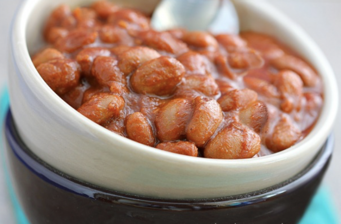Baked Beans With Dehydr8