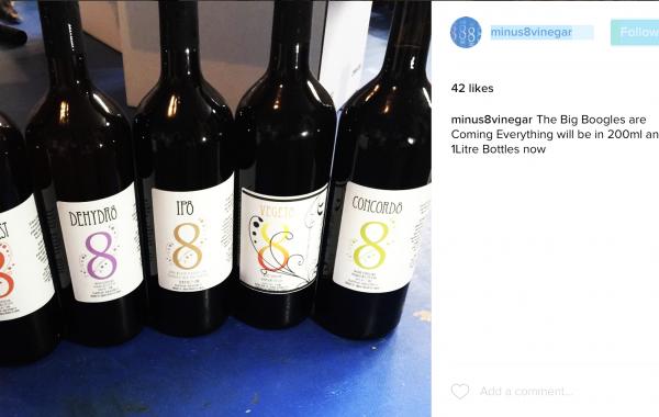 1 Litre Bottles!!!